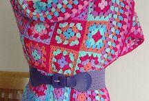 HAKEN GRANNY - Granny Crochet
