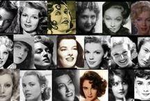 Biografie i sylwetki kobiet / Czy zdajesz sobie sprawę z tego, jak duży wpływ na Twój wizerunek mają inne kobiety? Aktorki, kobiety biznesu, modelki, celebrytki, ale również Twoje koleżanki …