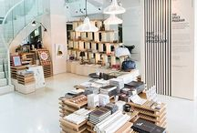 LOVE to SHOP till we drop | GIC STORE / Inspiration for our shop in the Gispen Inspiration Centre in Culemborg