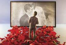 Les Moïmees font du cinéma / Saint Valentin 2015, les Moïmees revisitent les grands classiques du cinéma romantique.