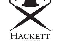 HACKETT / PINNED/UPLOADED/TEXT BY TON VAN DER VEER