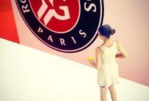 Moïmee3D + Tennis = Roland Garros