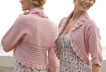 HAKEN BOLERO - VESTS - TOPS