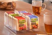 Todo para el Té / Para los amantes del té y las infusiones