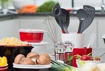Rosti Mepal - Preparar / Productos de la marca Rosti Mepal para la preparación de alimentos.