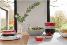 Rosti Mepal - Servir / Productos de la marca Rosti Mepal para el servicio de alimentos en el interior o exterior de la casa.