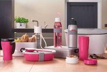 "Rosti Mepal - To Go! / Productos de la marca Rosti Mepal para el transporte de alimentos ""on the go!"""