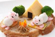 ✢ Funny food ✢