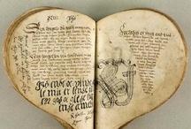 ✢ Sketchbooks & Journals ✢