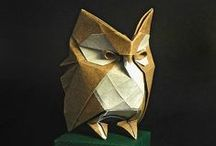 ✢ Origami ✢