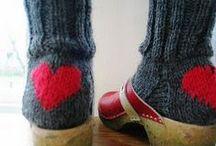 ✢ Crochet & knit ✢