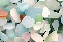 Sea Glass by FantaSea