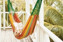 Hammocks by FantaSea