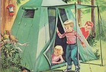 ✢ Camping ✢