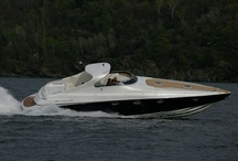 Albatro Boats 13.90 / Albatro 13.90 is expert stylish design boat with almost 45 feet. The novelty Albatro 13.90 is  dream of every lover of fast motor yachts.