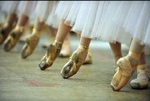 sometimes i wish i was a ballerina / i'm not, but i can wish