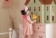 ✢ Doll houses ✢