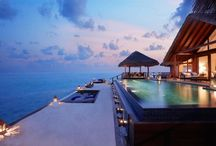 Hotel Majestic / ~ Exotic Hotels and Resorts around the world ~ / by Kuzzie