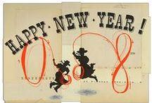 ✢ New Year ✢
