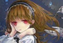 anime / by myrto en_rose
