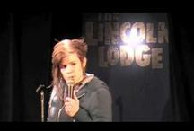 Queer Girl Comedy