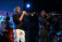 Jazz in Europe / Music is diversity