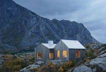 Architecture / by Joël Neelen