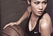 Sport lover / I really love fitness✋