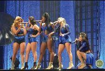 Fifth Harmony / Fifth Harmony BJCC Concert Hall 7/26/15  Photos by:  Anna C Jones