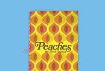 Peaches / Short Stack Editions Vol. 16: Peaches, by Beth Lipton