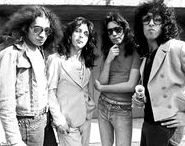 KISS Unmasked (1973-1983)