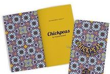 Chickpeas / Short Stack Editions Vol. 17: Chickpeas, by Victoria Granof