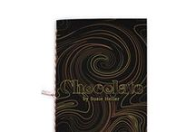 Chocolate / Short Stack Editions Vol. 18: Chocolate, by Susie Heller