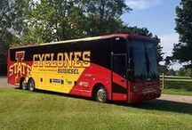 Sporting Events / Windstar is dedicated to providing professional transport for sporting events!