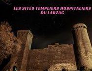 Visiter les 5 Sites Templiers du Larzac