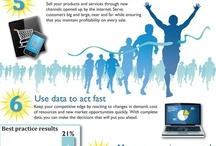 Infographics / CAL Business Solutions' Favorite Infographics
