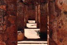 Ancient World / by josh rosser