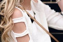 Style: ♥ Elegance ♥ / The girly style with a touch of pink!