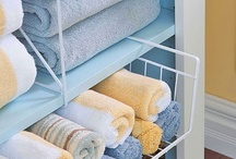 Home - Laundry/Linen