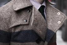 a stylish man / by Sarah