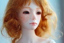Inspiración / Dolls