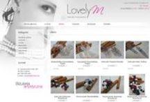 online shopping design / #eshop #design #website