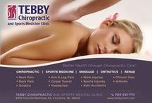 Tebby Chiropractor Clinic
