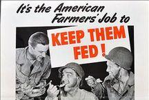 Vintage Ads and Propaganda / by Patsy Hamilton