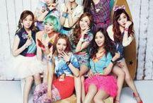 Kpop Style / Emulate these Korean Pop singers' style!
