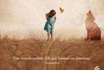 Boeken / Mooie boeken