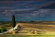 Italian Vacation / Italy is a perfect place for your next vacation. If you love great food, wine, shopping, art and history, you will fall in love with Italia. We hope you will consider a stay at our lovely villa and farmhouse located in the beautiful Tuscan countryside, just 15 minutes from Siena. Contact us for details and special offers at: www.gliarchidicorsanello.it