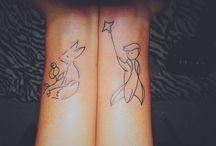 Tattoo & Ink