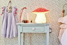 Lovely Kids Rooms