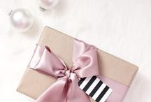 Girly Gift Ideas / Girly things. DIY gift ideas. Girly gift ideas.